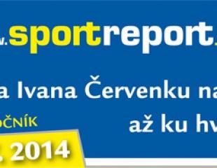 Propozície 2014 Časovky Ivana Červenku na Zošku