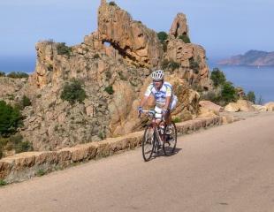 Fotocyklistika na Korzike 2014 1. časť