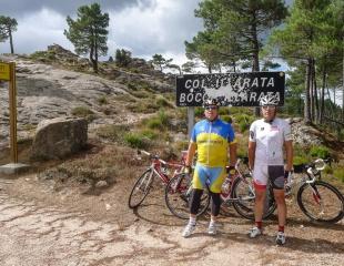 Fotocyklistika na Korzike 2014 3. časť